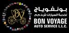 BONVOYAGE AUTO SERVICE LLC