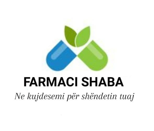 Farmaci Shaba