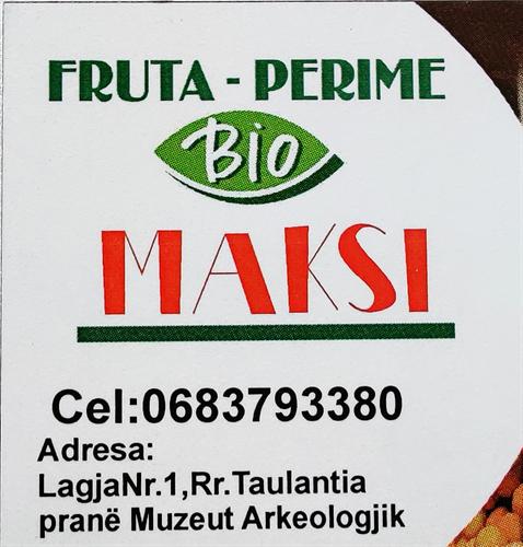 MAKSI MARKET