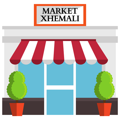 Market Xhemali