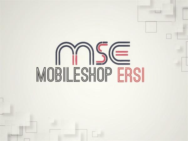 Mobile Shop ERSI
