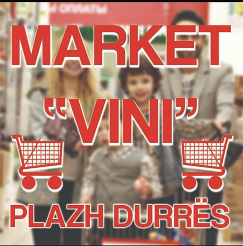 Market Vini