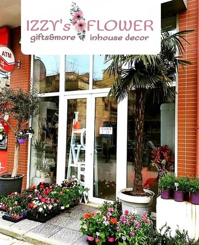 Izzys Flower