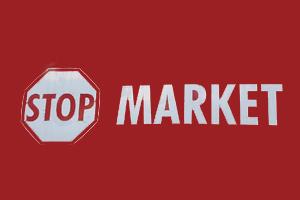 STOP MARKET DURRES