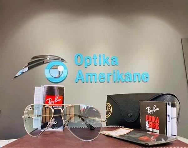 Optika Amerikane