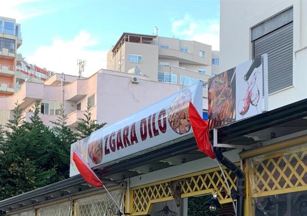 Restorant Dilo