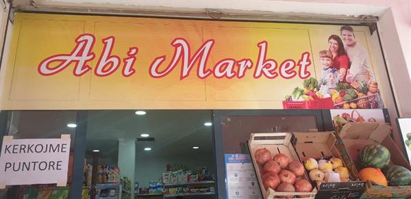 Market Arber