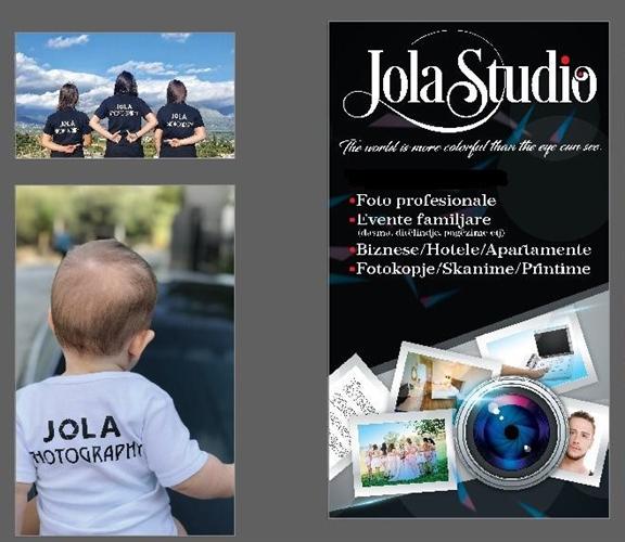 Jola Photography