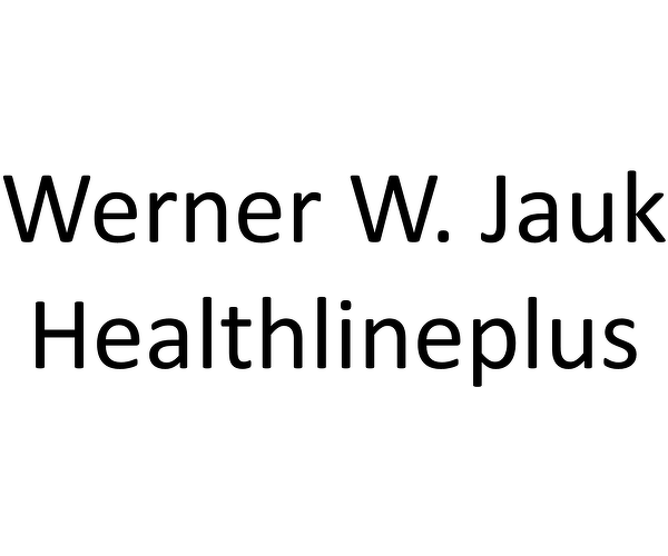 Werner W. Jauk - Healthlineplus