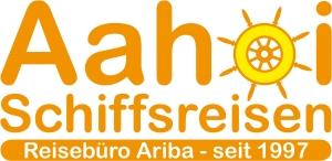 ARIBA Reisebüro - Aahoi Schiffsreisen