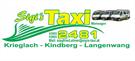 Sigi`s Taxi-Mietwagen