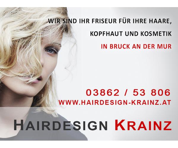 Hairdesign by Krainz