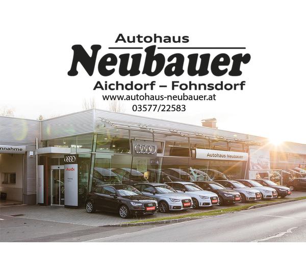 Neubauer Autohaus GmbH