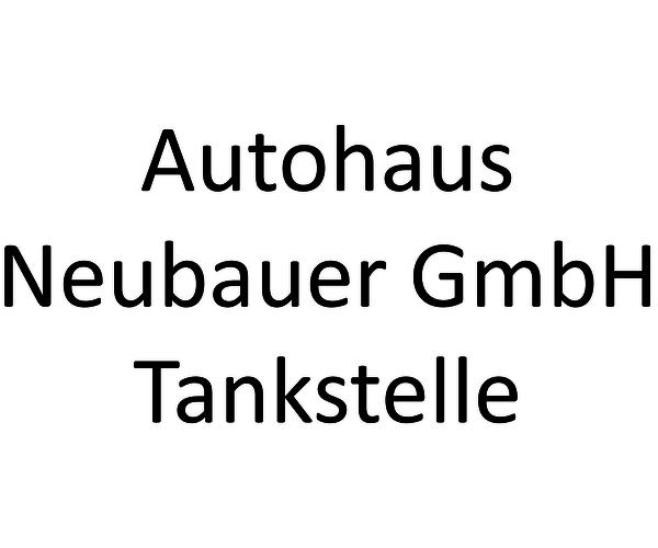 Tankstelle Autohaus Neubauer