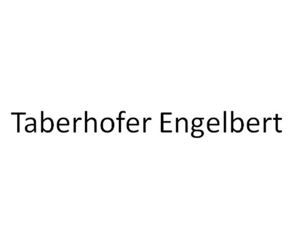 Taberhofer Engelbert