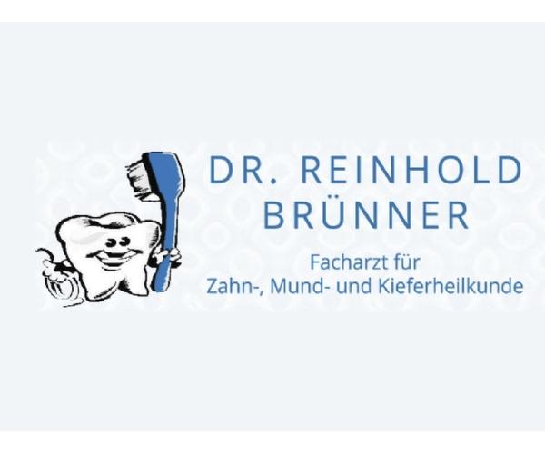 Dr. Reinhold Brünner Facharzt für Zahn-,Mund- und Kieferheilkunde