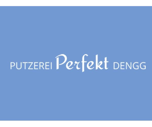 Putzerei-Perfekt Viktor Dengg