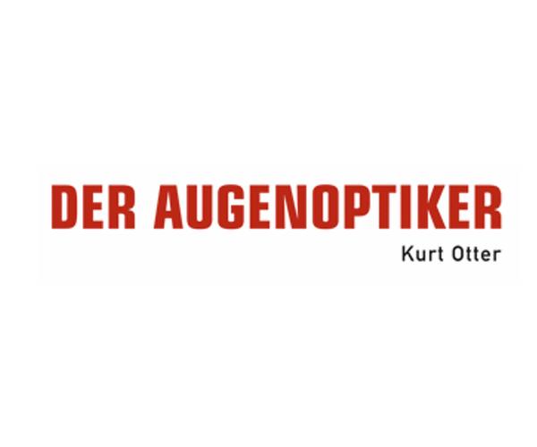 Der Augenoptiker Kurt Otter