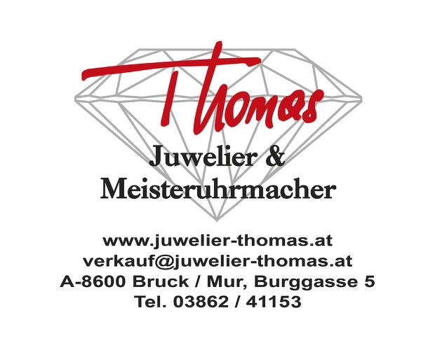 Juwelier & Meisteruhrmacher Thomas