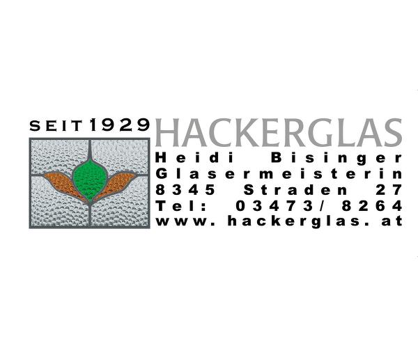 Hacker - Glas Heidi Bisinger
