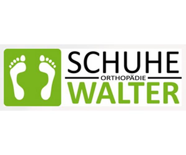 Orthopädie - Schuhhaus Franz WALTER
