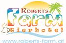 Tierpension Roberts Farm