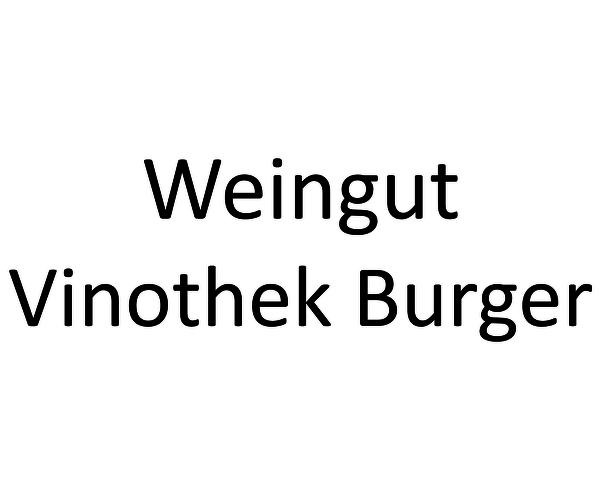 Weingut Vinothek Burger