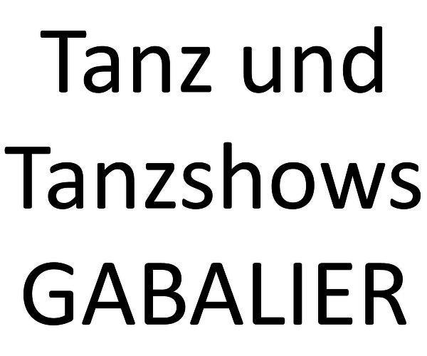 Tanz und Tanzshows GABALIER