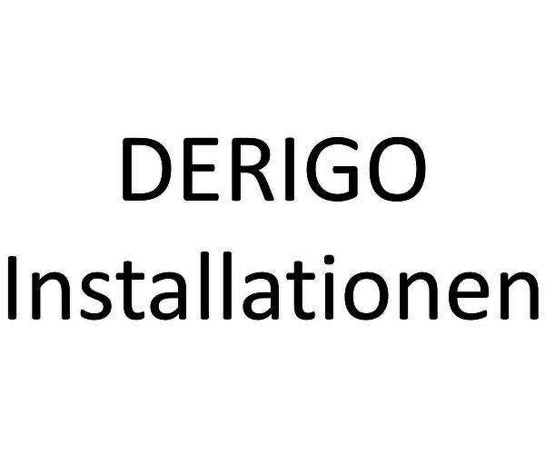 DERIGO Installationen