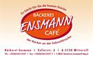 Bäckerei Ensmann GmbH