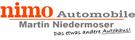NIMO Automobile - Martin Niedermoser