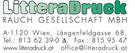 Litteradruck Rauch GmbH