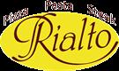 """Cafe - Restaurant """"Rialto"""" Pizzeria"""