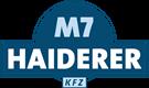 M7 Herbert Haiderer Werkstätte