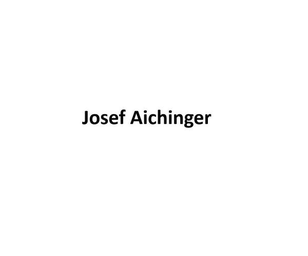 Josef Aichinger