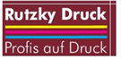 Hedwig Gertrude Rutzky - Druckerei