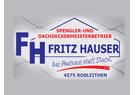 Spengler & Dachdecker Meisterbetrieb - Fritz Hauser