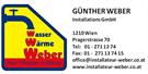 Günther Weber InstallationsgmbH