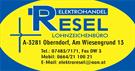 Elektrohandel - Gertraud Resel
