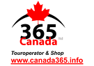 Canada365 ltd - your CANADA-touroperator