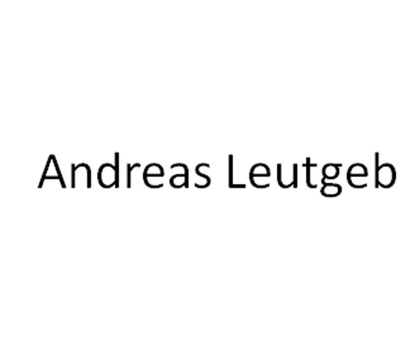 Andreas Leutgeb