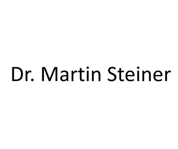 Dr. Martin Steiner