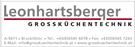 Leonhartsberger Grossküchentechnik