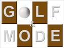 Golf & Mode