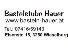 Bastelstube Hauer