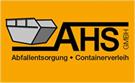 AHS Abfall Entsorgungs GmbH