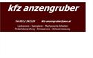 Anzengruber KFZ, Reparaturwerkstätten GesmbH