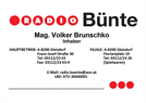 Radio Bünte