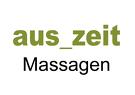 Auszeit - Massagen