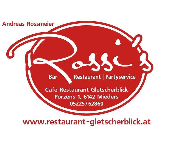 Cafe Restaurant Gletscherblick